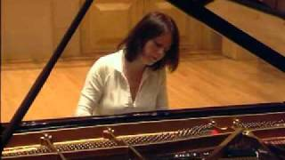 Valentina Igoshina - Chopin: Valse in C# minor (Op.64-2)