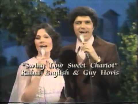 The Lawrence Welk Show - Songs of Faith - April, 1999
