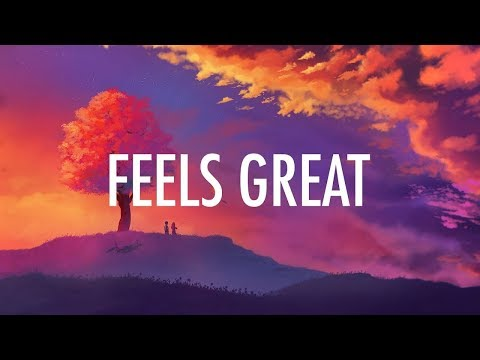 Cheat Codes - Feels Great ft Fetty Wap (Lyrics)