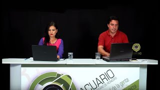 Elecciones 2019 Oriente Antioqueño - Acuario Television