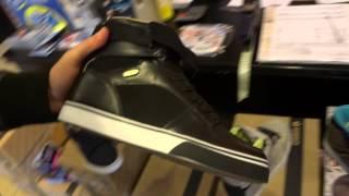Scarpe Osiris NYC 83 Remix : Cambia Colore - Per Skate e LifeStyle Uomo