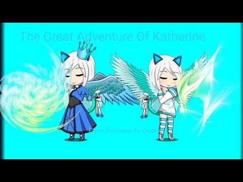 The Great Adventure Of Katherine (Mini Movie)