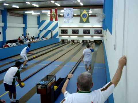 Bolão 16 - Pinheiros x Viajantes (Edu e Japa)