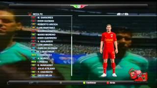Parche liga mx 2012 (HOY 12 DE AGOSTO 2012)