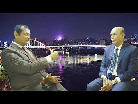 Lt Col Quazi Sajjad Zahir on The Naveed Mahbub Show