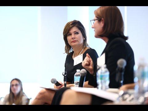Successfully Building Your Career - AS/COA Women Hemispheric Network
