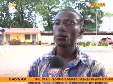 Badwam News on Adom TV (24-10-16)
