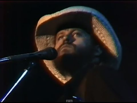 The Marshall Tucker Band - Desert Sky - 11/29/1975 - Sam Houston Coliseum (Official)