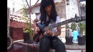 MONIC gitaran#2- Si Belang