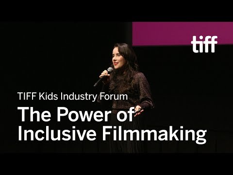 Everyone on the Bus: The Power of Inclusive Filmmaking | TIFF 2018