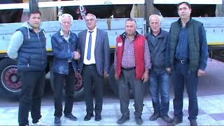 Aydın'ın Sultanhisar ilçesi Adça da boğa güreşin finali  12 Kasım 2017'de yapılacak  AYDIN 2017