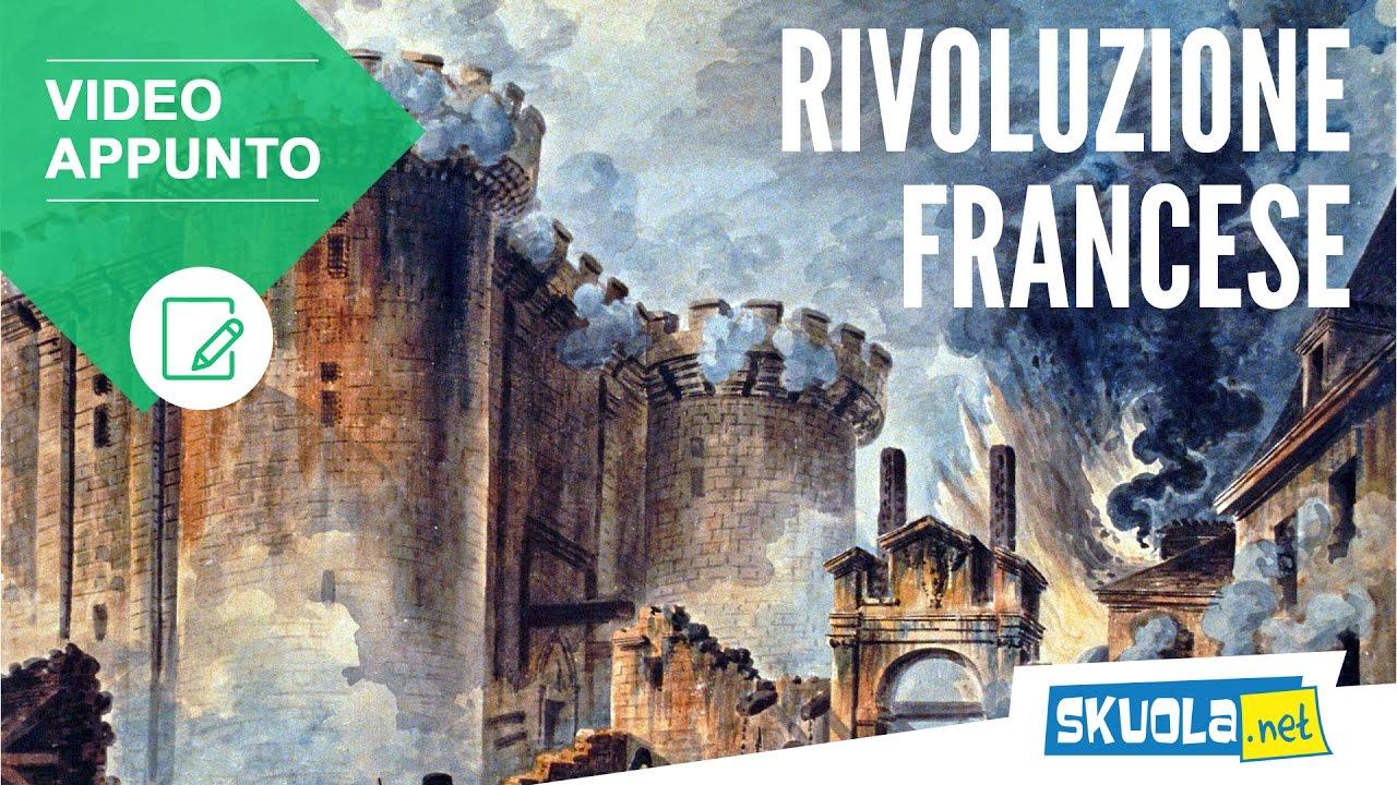 Calendario Rivoluzionario Francese Treccani.Storia La Rivoluzione Francese