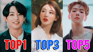 MOST POPULAR KPOP GROUPS of 2020!!