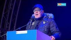 WM Antholz: Die Higlights der Eröffnungsfeier