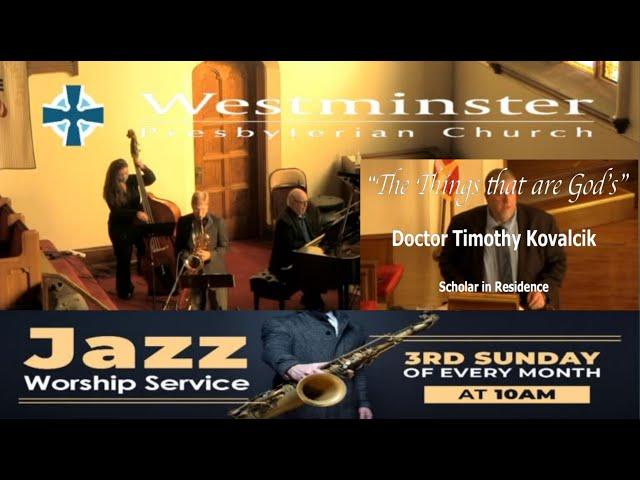 WPC Sermon 10 18 20
