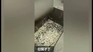 과일 야채 고기 다기능 절단기 채썰기 채칼 커팅 기계