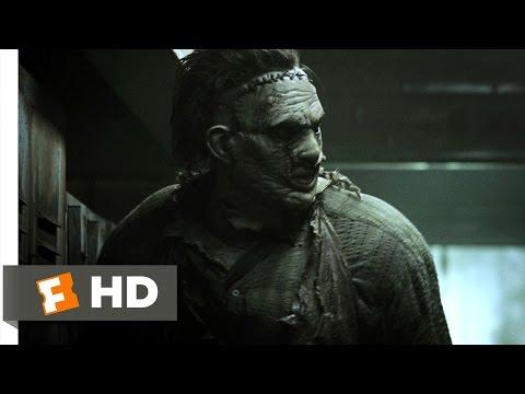 The Texas Chainsaw Massacre 55 Movie   Slice of Revenge 2003 HD