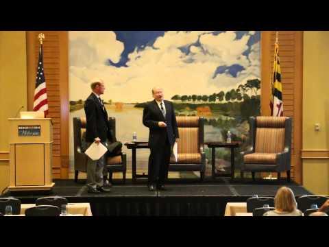 Stephen Sheller & Joe Trautwein: Whistleblower CLE for the Montco Bench Bar Conference 9/2014