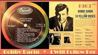 Bobby Darin - I Will Follow Her (Vinyl)