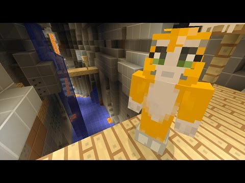 Minecraft Xbox - 24 Hour Challenge - Part 2