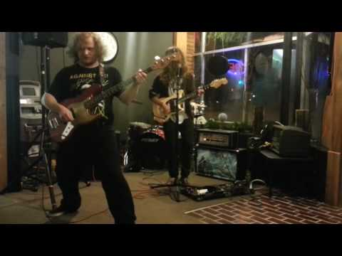 Distant Friends LIVE at Caffe Tempo 12/2/16
