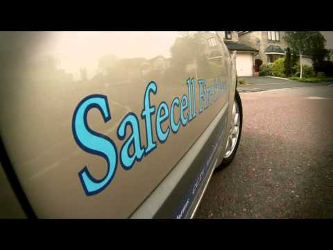 Safecell Security Ltd