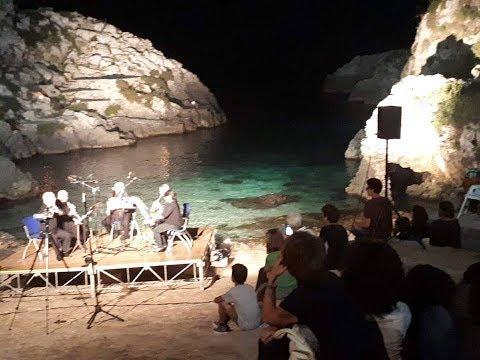 Tito Schipa Music Festival: Concerto Baia di Acquaviva | Morricone in Salento | Conservatorio Lecce