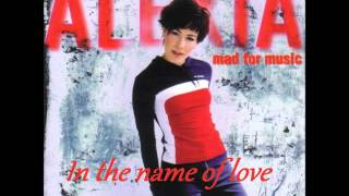 Watch Alexia In The Name Of Love video