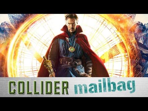 Will Doctor Strange Be An Oscar Contender? - Collider Mailbag
