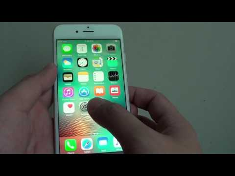 iPhone 6S: How to Hard Reset and Erase All Data