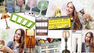 Meesho haul/usefull item/organizers/shelfs/Mop/Must Buy
