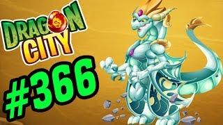 ✔️RỒNG BẢO VỆ ĐỊA CẦU - Dragon City Game Mobile Android, Ios #366