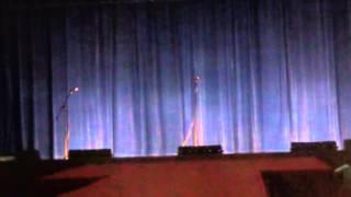 2013~2014賽馬會體藝中學四社歌唱比賽決賽_Part2