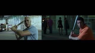 Pixels | Filmed in Hamilton