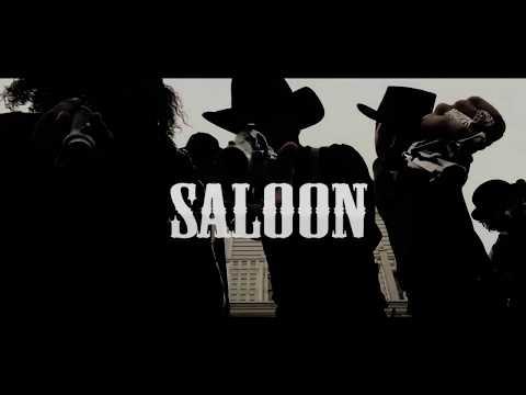 Άταχτος (Καθόλου crew) -  SALOON
