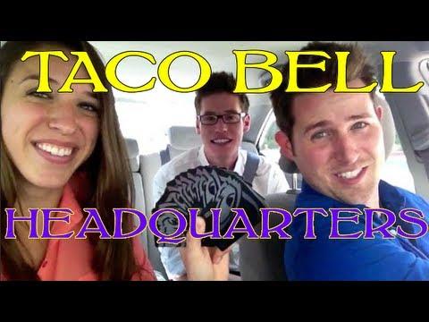 Taco Bell Headquarters