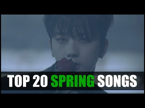 Download lagu terbaik MY TOP 20 SPRING K-POP SONGS (MAR-MAY) 2017 Mp3 terbaru 2020