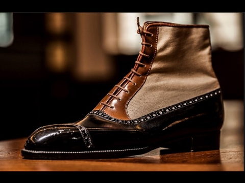Top 10 Most Expensive Leather Shoes In The World For Men ...