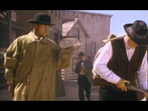 Lightning Jack Trailer 1994 - YouTube