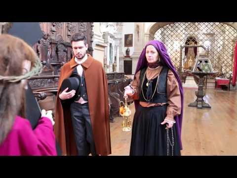 Filme promocional do Mosteiro do Lorvão