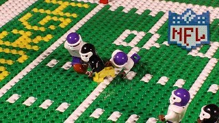 Video NFL: Minnesota Vikings @ Pittsburgh Steelers (Week 2, 2017) | Lego Game Highlights download MP3, 3GP, MP4, WEBM, AVI, FLV Desember 2017