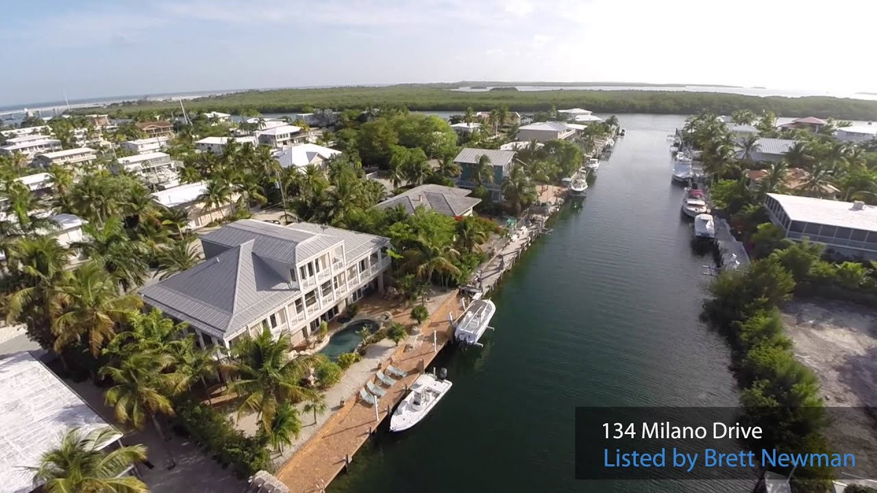 florida keys real estate 134 milano drive islamorada