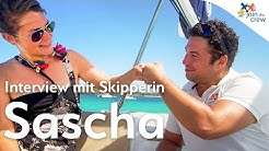 Skipperin Sascha im Interview | JTC-Podcast #18
