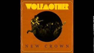 Wolfmother - I Ain't Got No || New Crown 2014