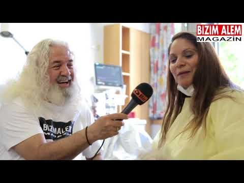 TDBir tv Bizim Alem Magazin yayın 7  (10.05.2018)