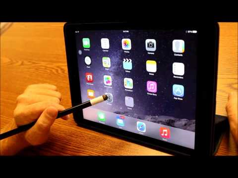 iPhone and iPad Accessibility Features