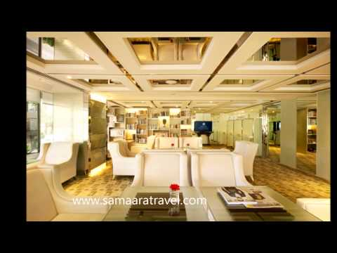 Regal Oriental Hotel, Kowloon Video Upload By Samaara Travel