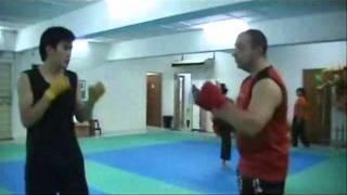 Martial Arts Odyssey: San Da Five Ancestors (Part 2)