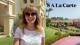 Лучший отель Египта Rixos Sharm El Sheikh 5 Шок цена Найкращий готель в Шарм Ель Шейху