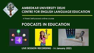 Meet A Podcaster | Atul Mahara…